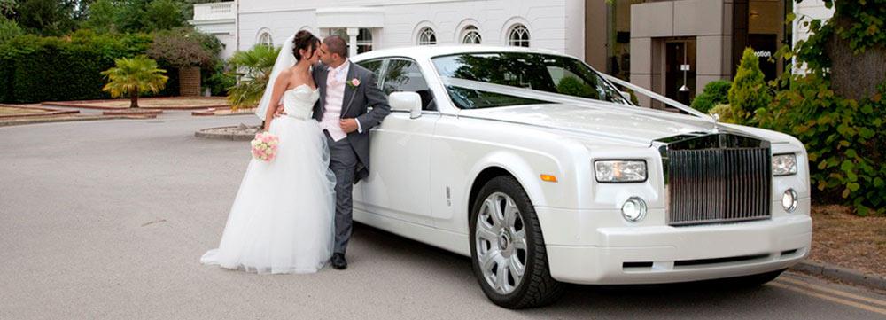 Miami Wedding Car Transportation